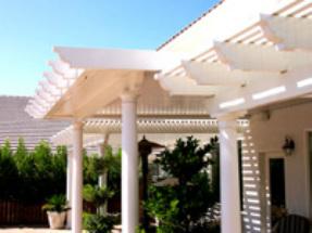 San Diego Patio Covers U0026 Patio Rooms. Aluminum And Alumawood Patio ...